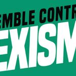 Image for the Tweet beginning: C'est la 4e #JournéeNationaleContreleSexisme organisée