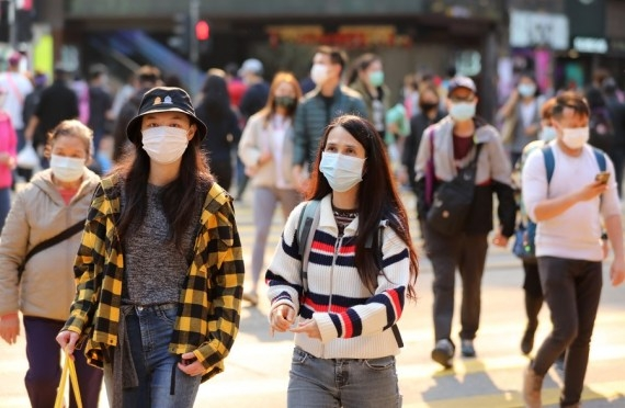 #HongKong has lifted restrictions from a #coronavirus-stricken area in the Kowloon Peninsula after the mandatory #COVID19 screening for its residents was completed.