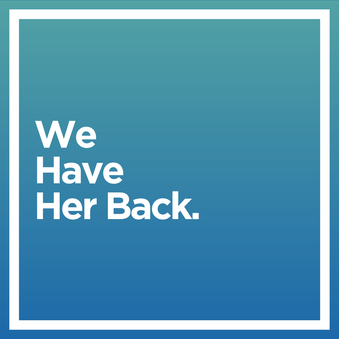 We are talking about gender bias in politics. Vermont has work to do. Check it out:   #wehaveherback #vtpoli
