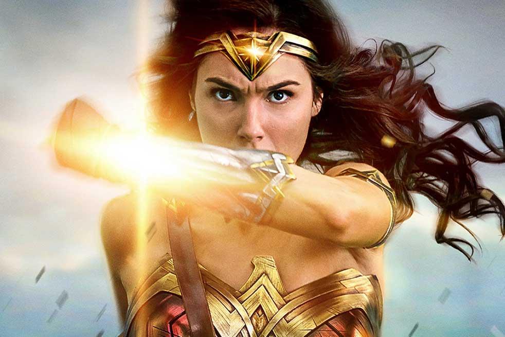 #WonderWoman1984 lleva recaudando 148M de dólares a nivel global  #DC #dccomics #WonderWoman #wonderwoman84 #WW84 #WarnerBros #warner