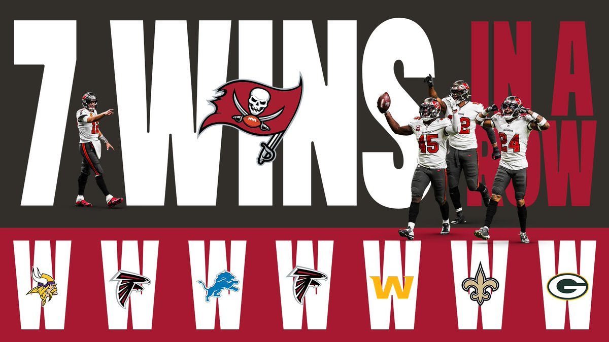 A franchise record.  Who's next?