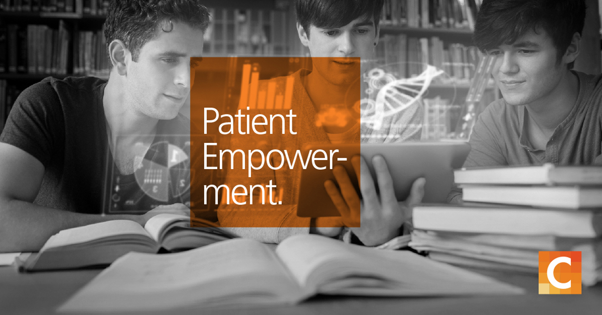 What does patient empowerment mean for the future of  healthcare? Read the blog to learn more about this and other trends shaping the future of radiology. https://t.co/epu4wdBolW #carestreamcares #futureofhealthcare #patientempowerment https://t.co/1LgzLqZWQ2