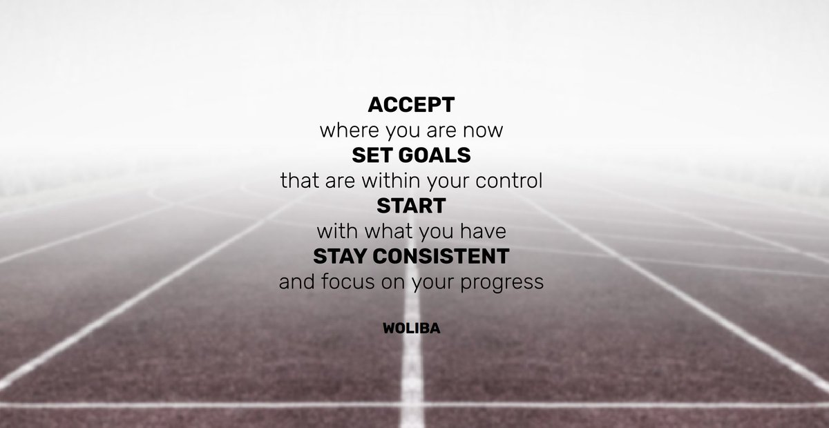 The steps are easy. 👟🔢 👟  We make goal setting and achievement simple. #monday #mondaymotivation #mondaymotivations #mondaymotivationalquote #motivationmonday #mondaymorning #MindfulMonday #mondayvibes #happymonday #mondaymood #worklifebalance #woliba