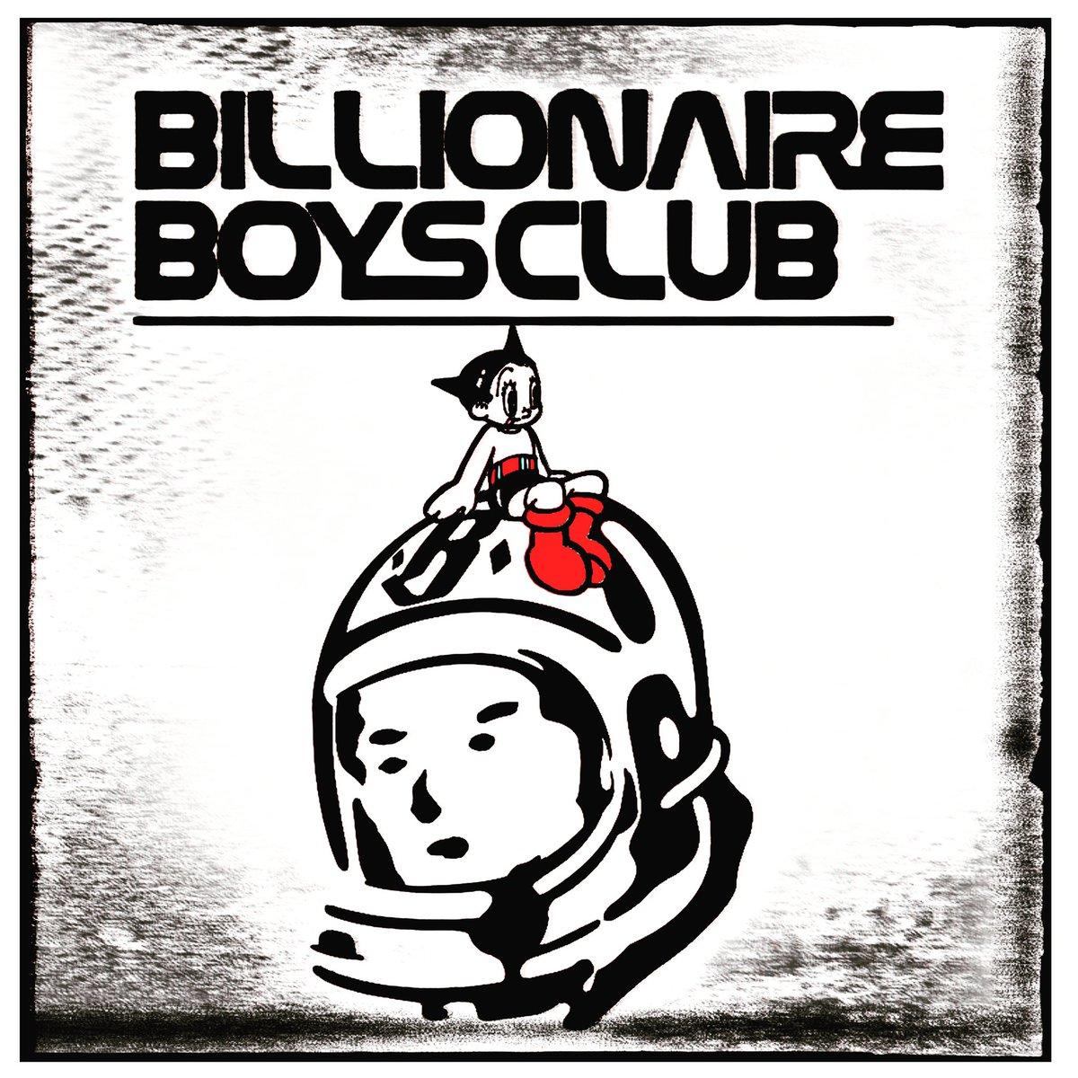 #Billionaire #BoysClub #Fashion #Art
