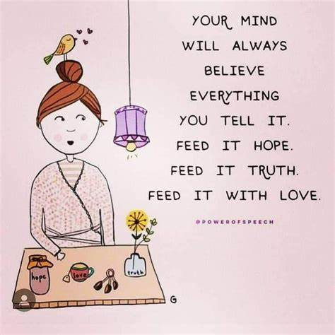 Yes, it is only when you feed your mind that you will be able to own confidence in all that you do. Motivate yourself!  🙋♀️💪🔑 - #keytosuccess #feedyourmind #mondaymotivation #myagenthilda #Bronxville