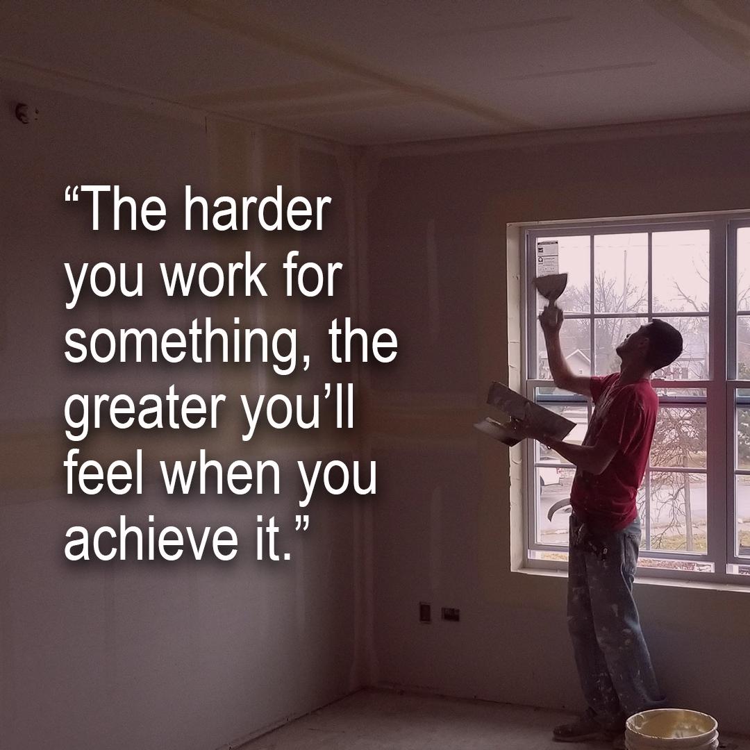 #iconbuildinggroup #monday #mondaymotivation #motivation #quote #quoteoftheday #possible #hardwork #dedication