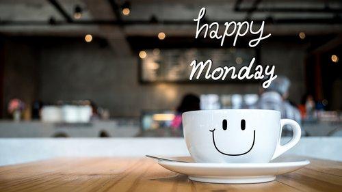 Have a great week! ☕ #MondayThoughts #MondayMotivation #MondayMood