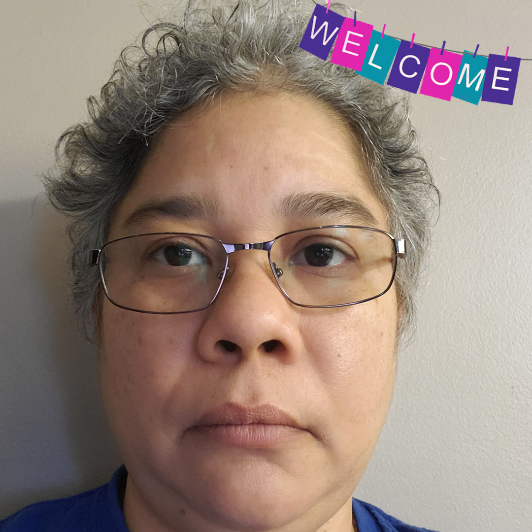 MCHP's has a new team member in the RAU and RLab Assistant role. Welcome to the team Cheri Farfan!