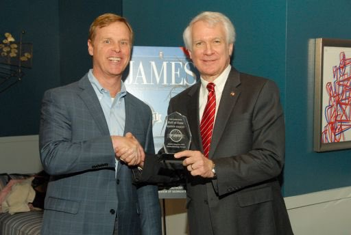 Honoring #JamesMagazine's 2020 Top #Lobbyist Hall of Fame Inductees! #gapol