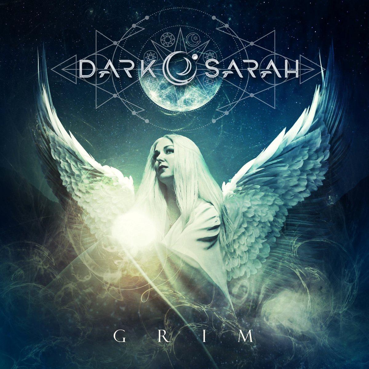 "DARK SARAH RELEASE LIVE VIDEO FOR ""MELANCHOLIA""  @DarkSarahHQ   #darksarah #metal #symphonicmetal #finland #finlandia #musicextreme #music #art #band #newmusic #mondaythoughts #MondayVibes #MondayMorning #follow #followme RT"