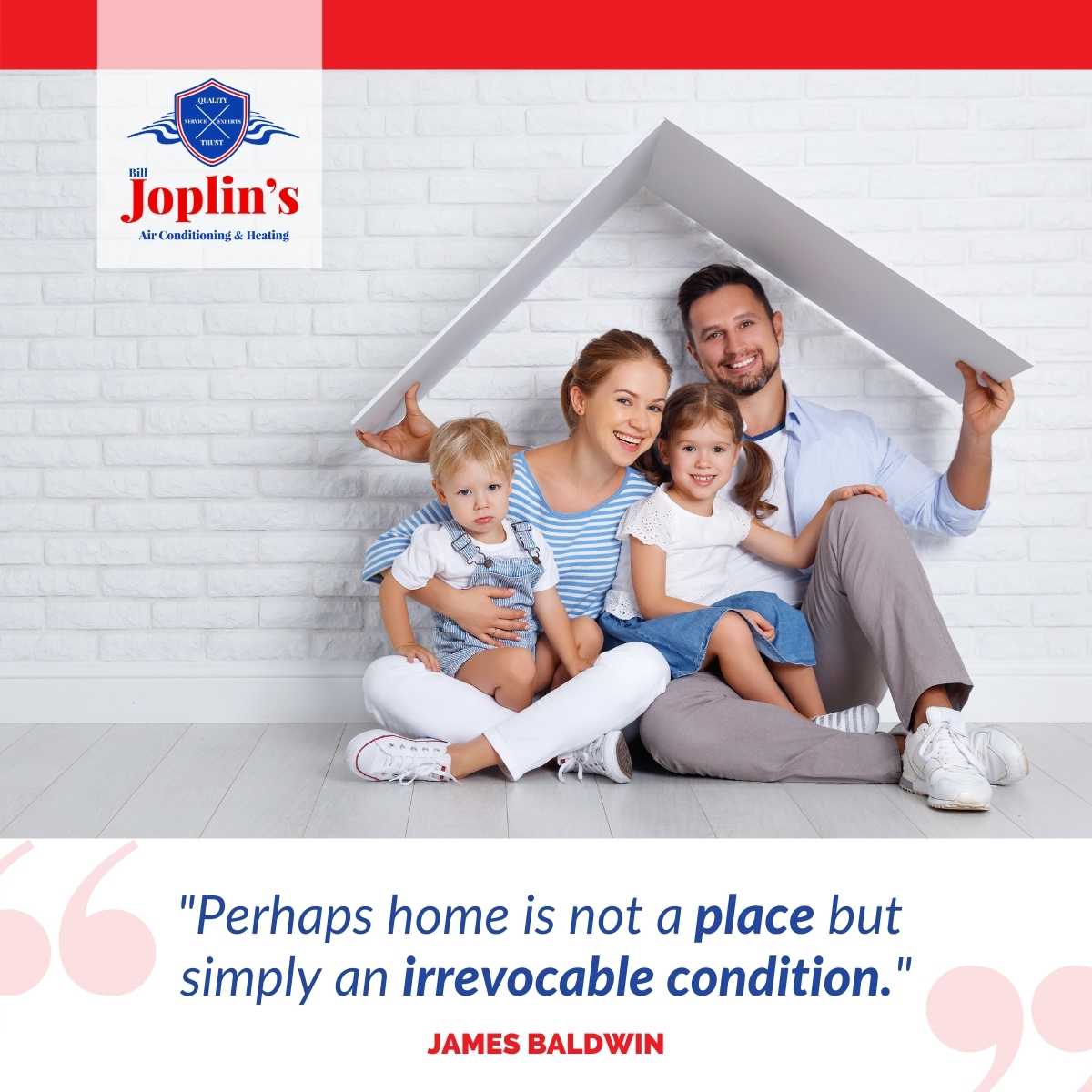 """""""Perhaps home is not a place but simply an irrevocable condition."""" ~James Baldwin . . . #MotivationalMonday #MondayMotivation #MondayMotivator #MotivationalQuote #MondayMorning"""