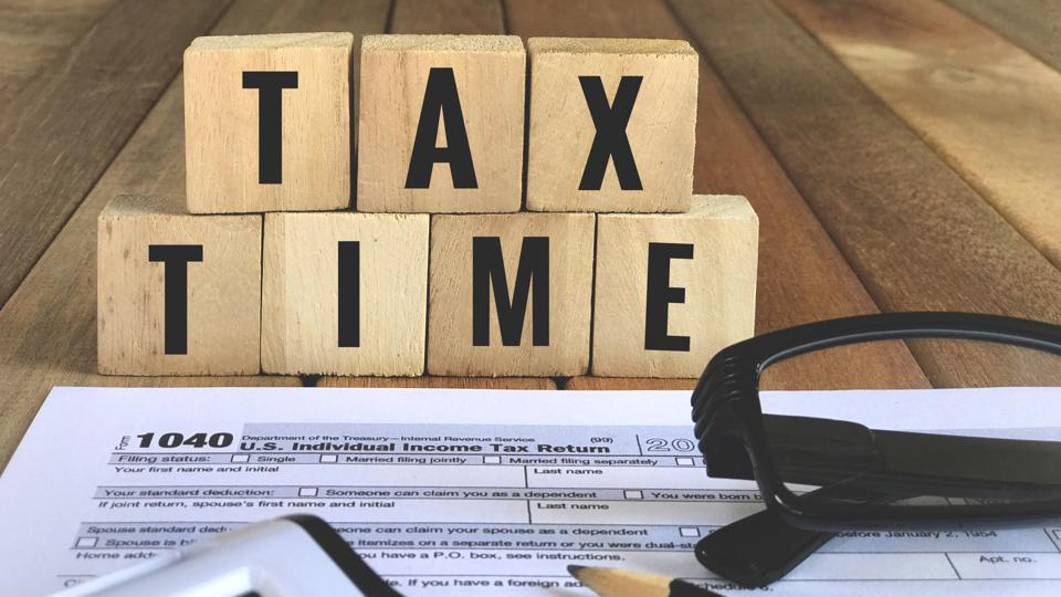 The IRS says key tax forms will be ready for tax season, but there's no start date yet