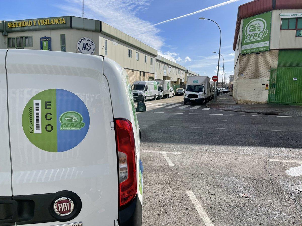 Necesitas alquilar una #furgoneta hoy #Lunes?Infórmate ℹ️ 📲646 45 28 71 / 91 641 18 48 . .  #Cerca #Alcorcón #FelizLunes #GarantíaMadrid #25gennaio #FelizSemana #25enero #MondayMotivation #MondayVibes #technoatebacon #TALESFROMTHESMP #nonCambiano #Jungkook