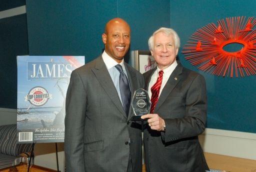 Honoring #JamesMagazine's 2020 Top #Lobbyist Hall of Fame Inductees! #gapol …