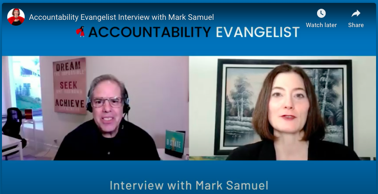 Excited 2B featured today in the Get Out Of Your Own Way #Accountability MasterClass to help eliminate beliefs, excuses, and distractions that keep you from tackling your most ambitious goals. 📈  🚀    #mondaymotivation #consciousleadership #culturechange