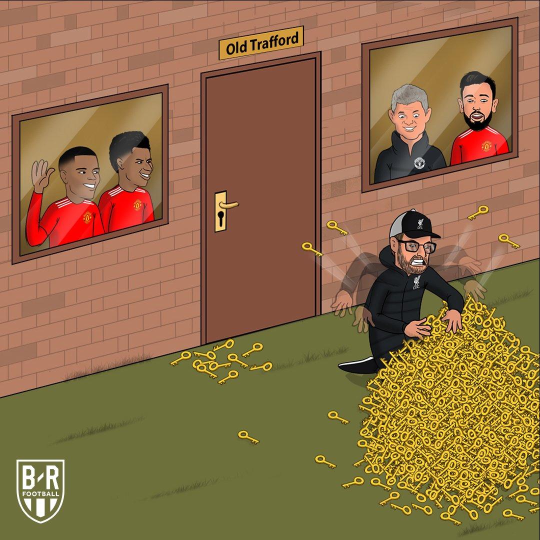 @brfootball's photo on Liverpool