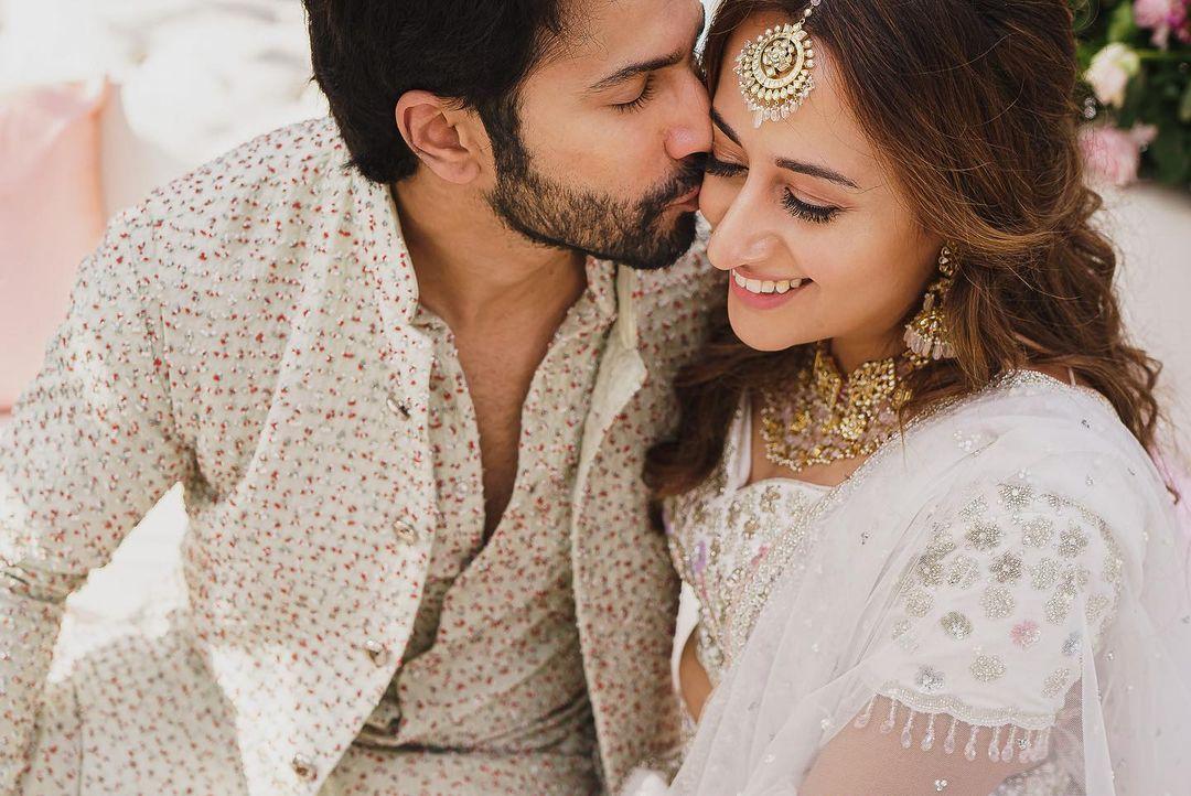 They define love ♥️💕🥺🧿  @Varun_dvn's latest Instagram post   #NatashaDalal #VarunKiShaadi #VarunNatashaWedding #NatashaGotDhaOne