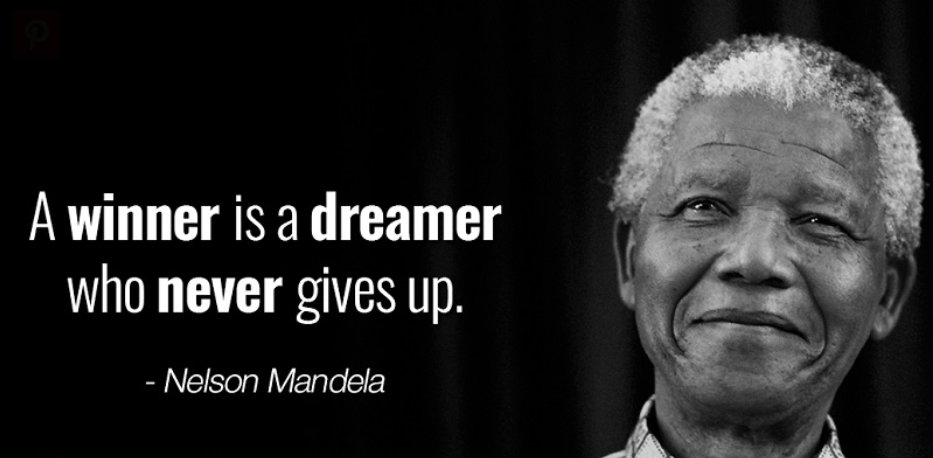 How big are your dreams? #MondayMotivation #mondaythoughts