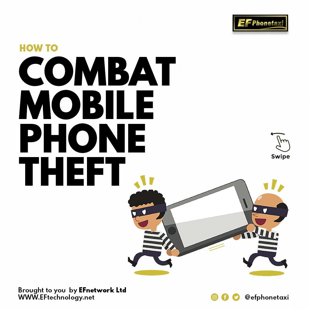 Download the @efphonetaxi app and save yourself the stress of loosing your phone and its data(contents) Just visit  for more info #EFphonetaxi #EFnetworkLtd #MondayMotivation #mondaythoughts #Lampard #Chelsea #OverdoseByFolaship #Digitalbislab