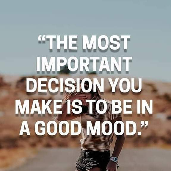 Monday Good Mood. You choose!   #mondaythoughts #MondayMotivation #MondayMorning #MondayVibes