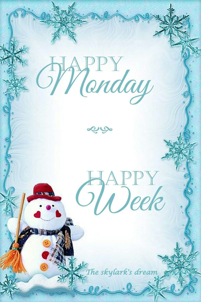 Happy #MondayMorning Fellow Followers! Have a great day! Have a fantastic week! #StaySafeStayHealthy  @MortgagePtbo @WeFinanceFun @dgups @petedalliday @CraftworksATB @PtboExaminer