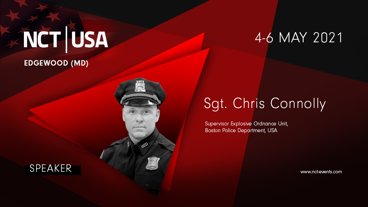Always look forward to attending  #NCTUSA. Bringing some of the top professionals #cbrne  #hazmat together to share their challenges and solutions.   #dontmissout https://t.co/GWx3VfdEAT