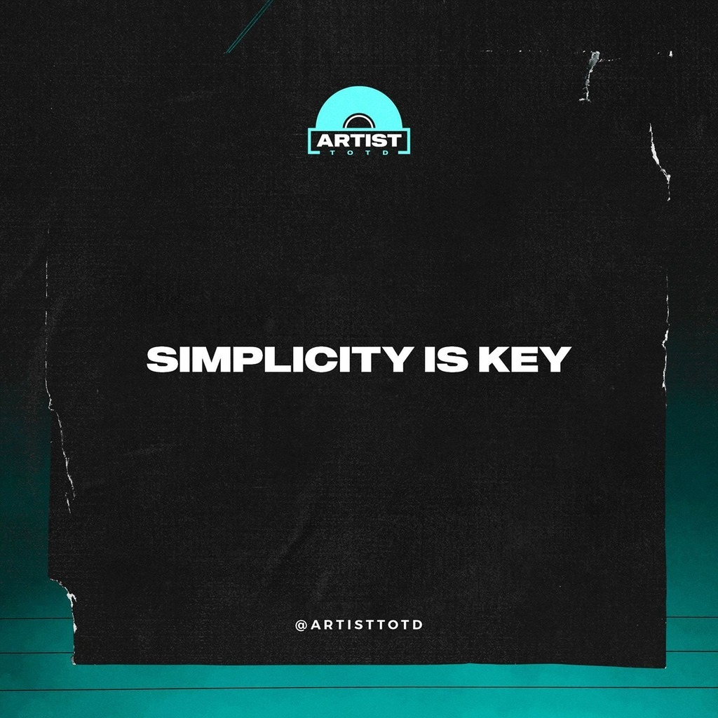 Simplicity is key⠀  •⠀ •⠀ •⠀ #motivation #fitness #love #inspiration #photooftheday #instagood #lifestyle #travel #happy #life #art #picoftheday #goals #entrepreneur