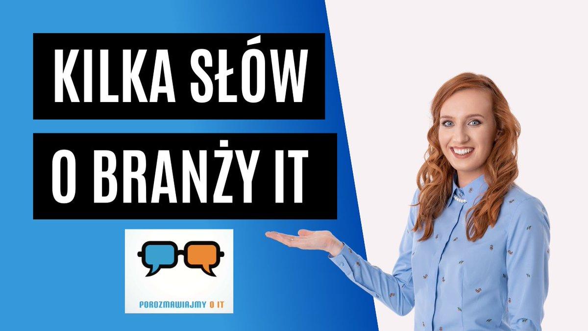 Minął dokładnie rok od kiedy udzieliłam #wywiadu w #Podcast #PorozmawiajmyoIT:  Dziękuję #KrzysztofKempiński za możliwość wypowiedzenia się w Twoim podcaście. Jeszcze #gratulacje za to co robisz. #Brawo  #BranżaIT #IT #podcasty #PodcastyIT #wywiad #AnnaPRO
