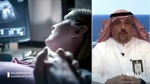 فيديو | الفحص المبكر للجنين خلال فترة الحمل يزيد إحتمالية ولادة طفل سليم  #الإخبارية
