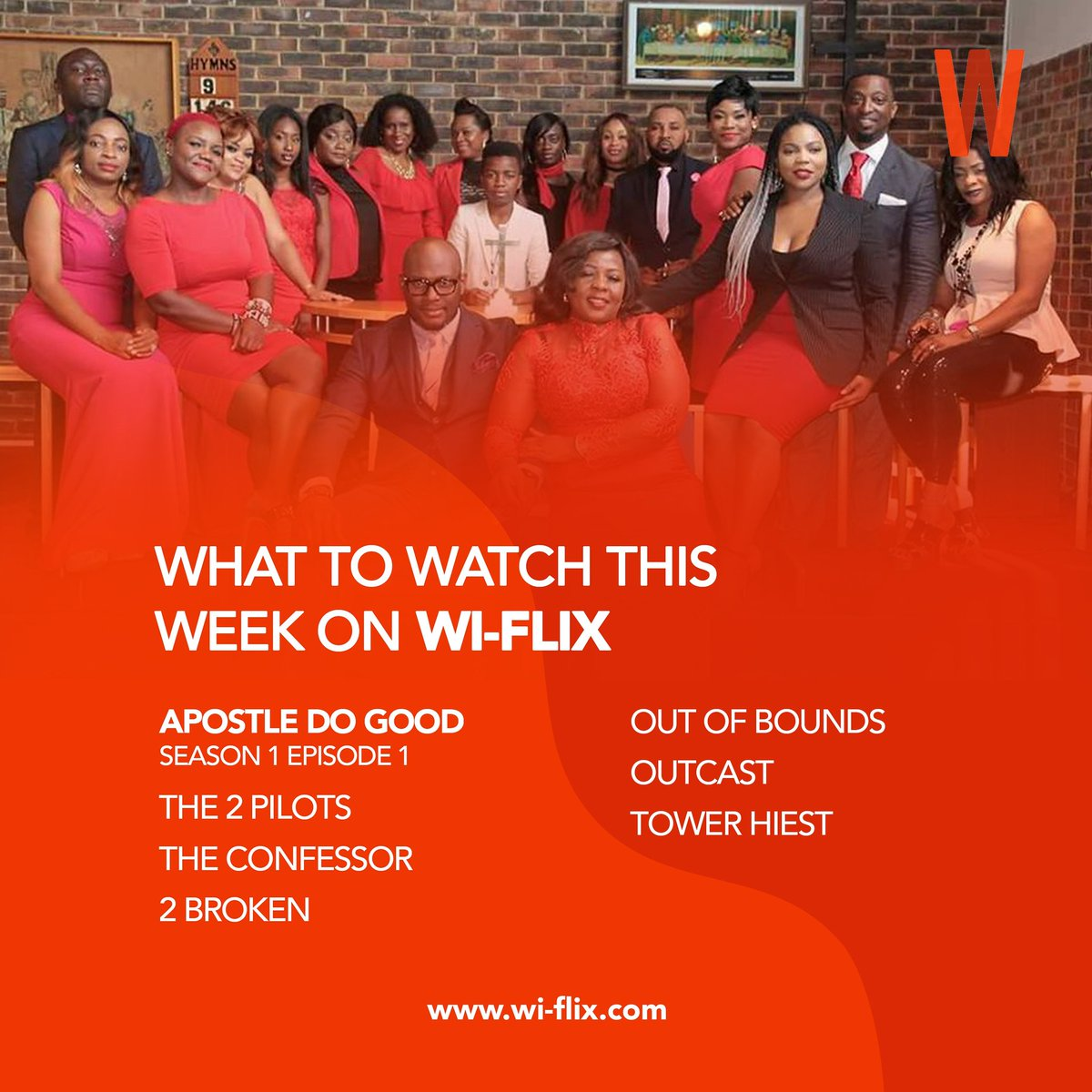 This week on @wi_flix   #watch #entertainment #movies #film #drama #series https://t.co/kUo1BE3DMa