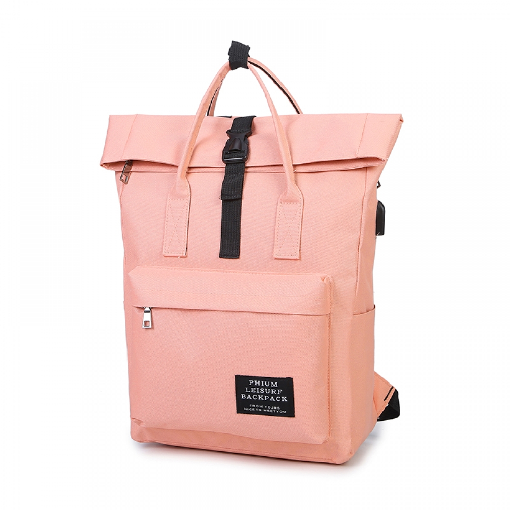 Women's Smart Canvas Backpack #stylish #lifestyle https://t.co/zTp07QVCTf https://t.co/YG7fu6egpg