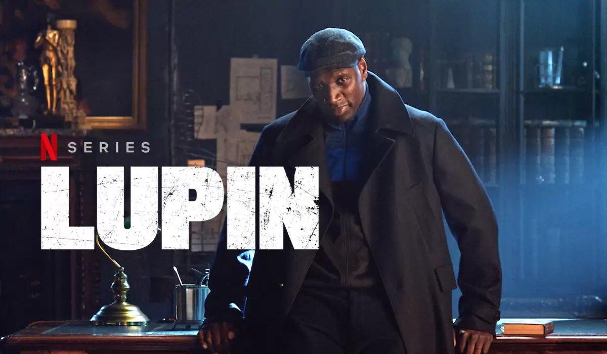 fatta super bene, ti prende tantissimo, corta e leggera, sorprendente e delicata. amo tutti gli attori, scene meravigliose e bellissimi outfit di assane, soprattutto le scarpe (😂) #Lupin #lupinnetflix #Netflix