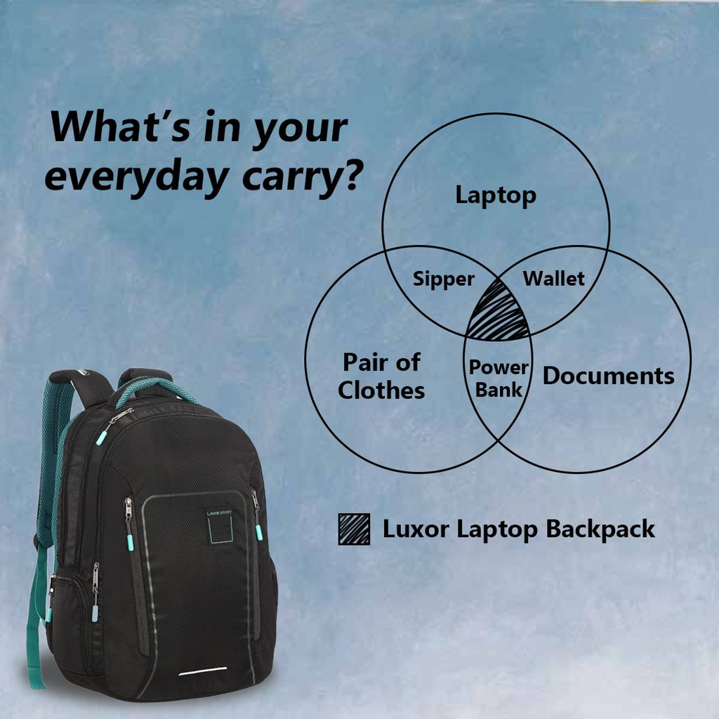 Snap out of the ordinary in style! Comment what's in your everyday carry! - Click this link to shop they featured laptop backpack at 40% discount  - #festiveseason #casualbag #backpackgamestrong #trendybackpack #stayorganised #stylishbag #functionalbackpack