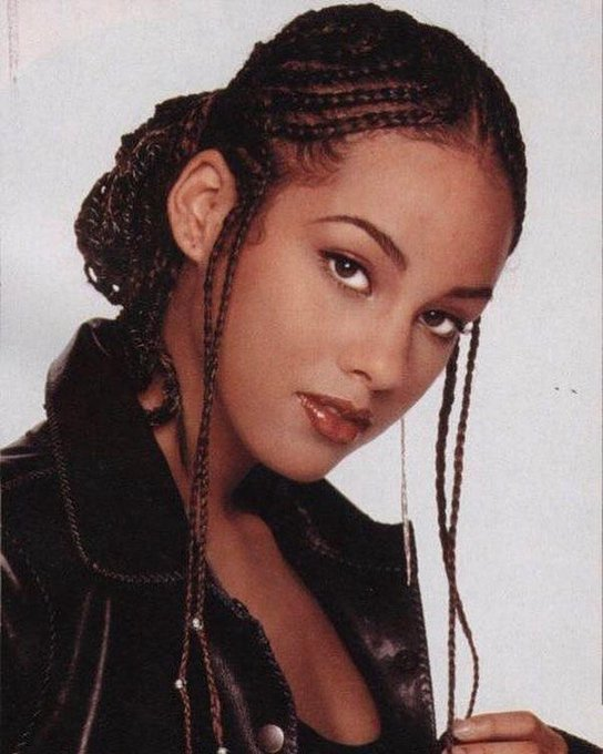 Happy 40th Birthday to Alicia Keys