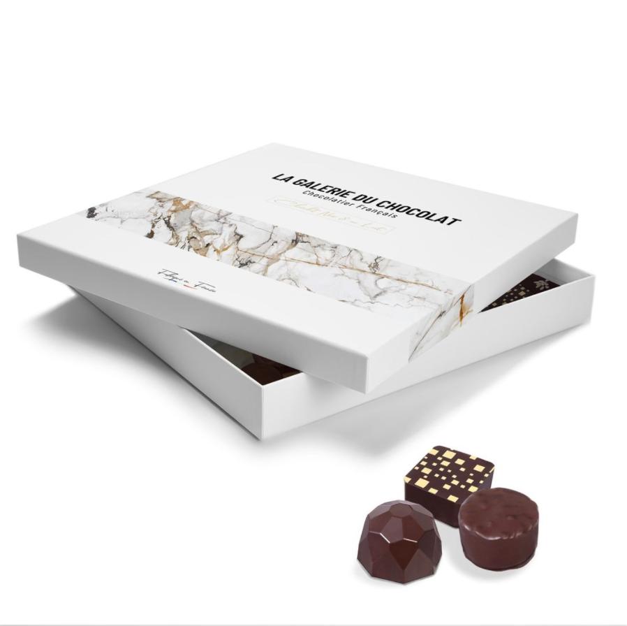 🇺🇸 Discover La Galerie du Chocolat Their promise: break the codes to sublimate a chocolate classic.  🇫🇷 À découvrir: La Galerie du Chocolat Leur promesse : casser les codes pour sublimer un classique du chocolat.  #madeinfrance #chocolate #homemade #sweet #pastrychef #paris
