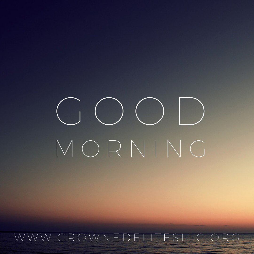 Let today be a great day!   #crownedelites #morethanadanceteam #embracethekingdom #empowerwithlove #evolvethecommunity #crownsup #bodypositivity #blackowned #womenled #motivationMonday #fun #Twitter #LinkedIn #Snapchat #Instagram #inspiration #wix #canva #greatday #affirmations