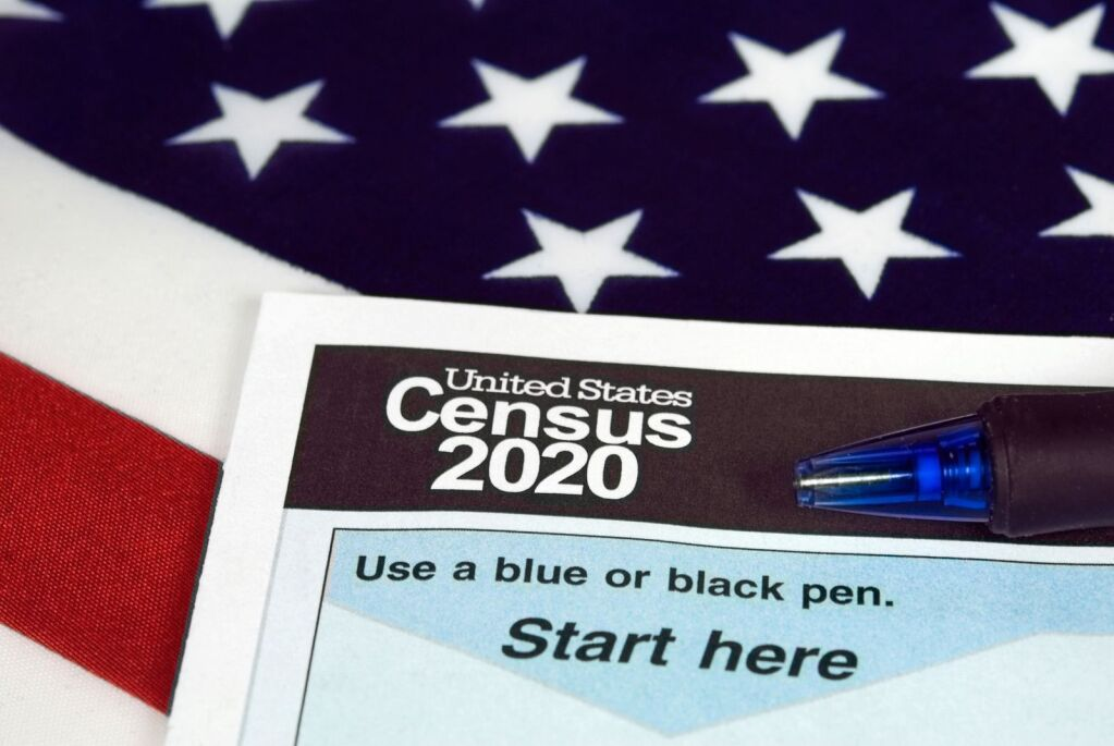 Garfield County finished in state's top 20 for U.S. Census participation, with more than 68% of households self-reporting. Final population counts are expected soon.  @GlenwoodPI via @JohnStroudPI #Census2020