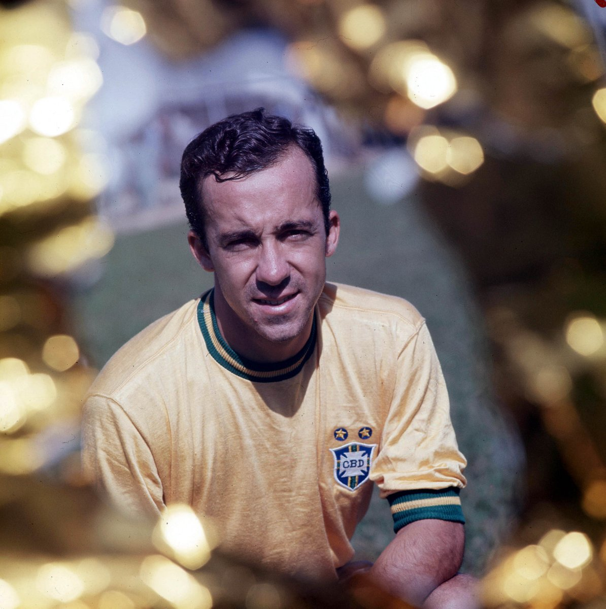 🔓 He was the man Brazil banked on to unlock defences at the 1970 #WorldCup   🇧🇷 Happy birthday to the 'Little Coin', Tostao!  👉