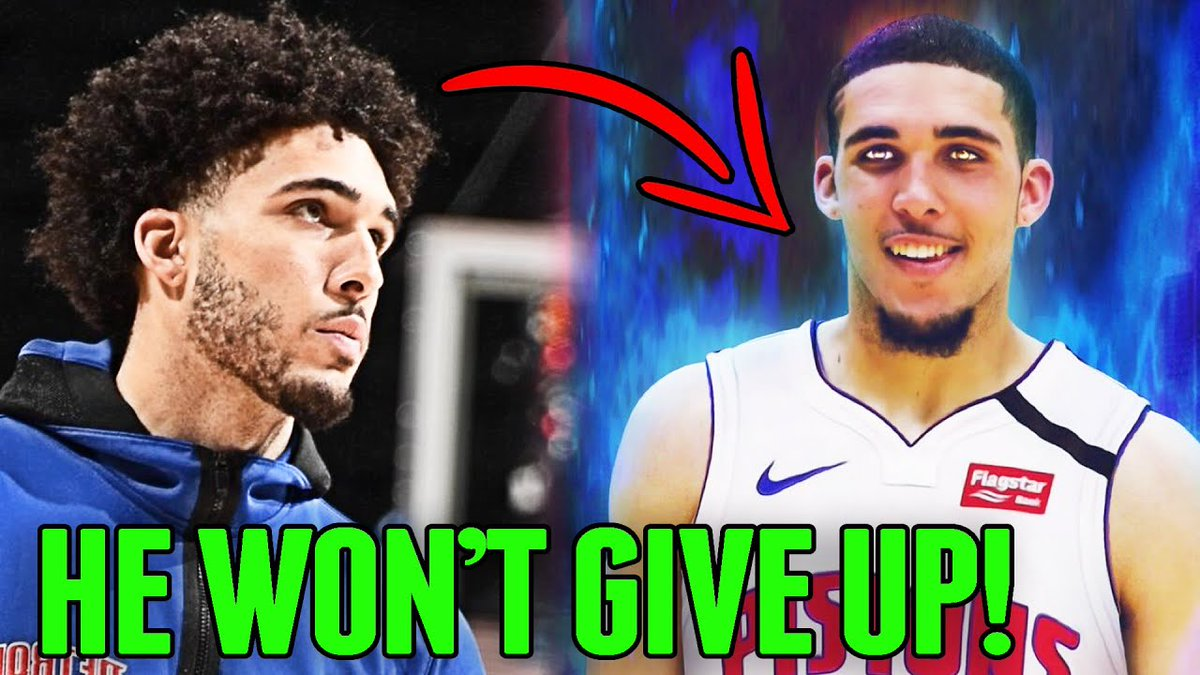 BREAKING: LIANGELO BALL RETURNS TO THE NBA BY SIGNING A CONTRACT WITH THE G-LEAGUE! ...... - https://t.co/j6y4JQxO8T #hoodgrind #hiphop #breakingnews #battlerap #hiphopnews #celebrities #gossip #celebritygossip #hoodclips #music #rnb #pop #podcast #rap #videos #funnyvideos https://t.co/RmPUVeUsXj