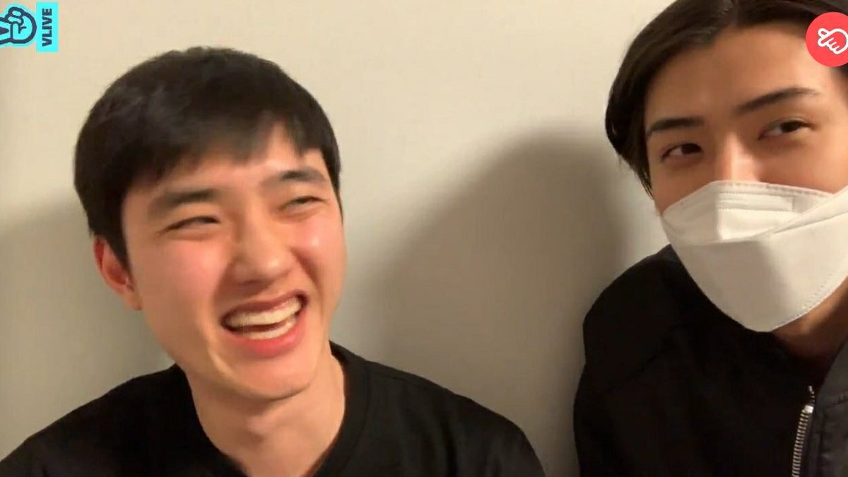 Replying to @urluvchan: Sehun with                        Kai with   Kyungsoo                             Xiumin