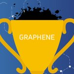 Image for the Tweet beginning: Graphene was isolated from graphite