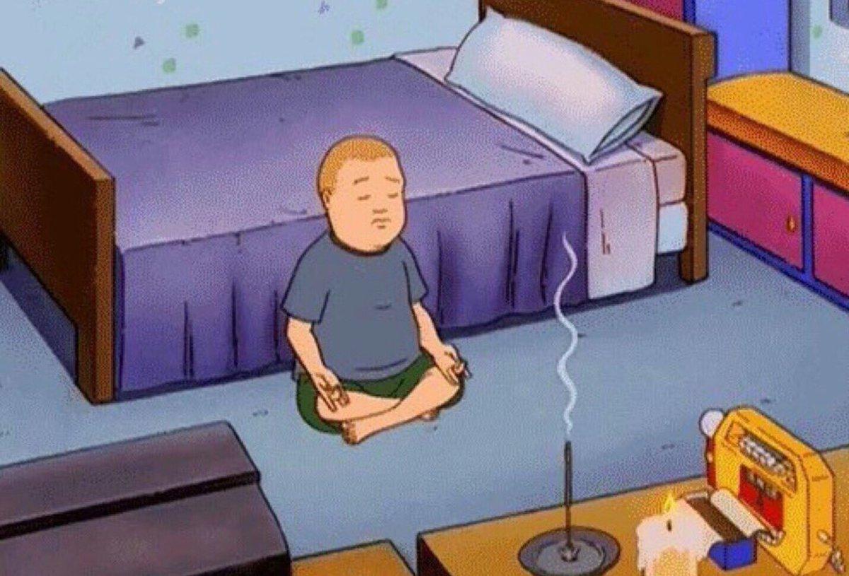 Me listening to #walegoodvibes