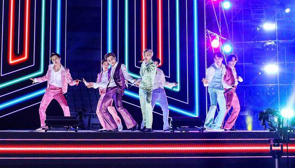 """Replying to @tmasnews: BTS lanzará nueva edición del álbum """"BE"""" en febrero 💜💜💜 Todos los detalles ▶️  #BTS #KPOP #BTS_BE #BTSARMY"""
