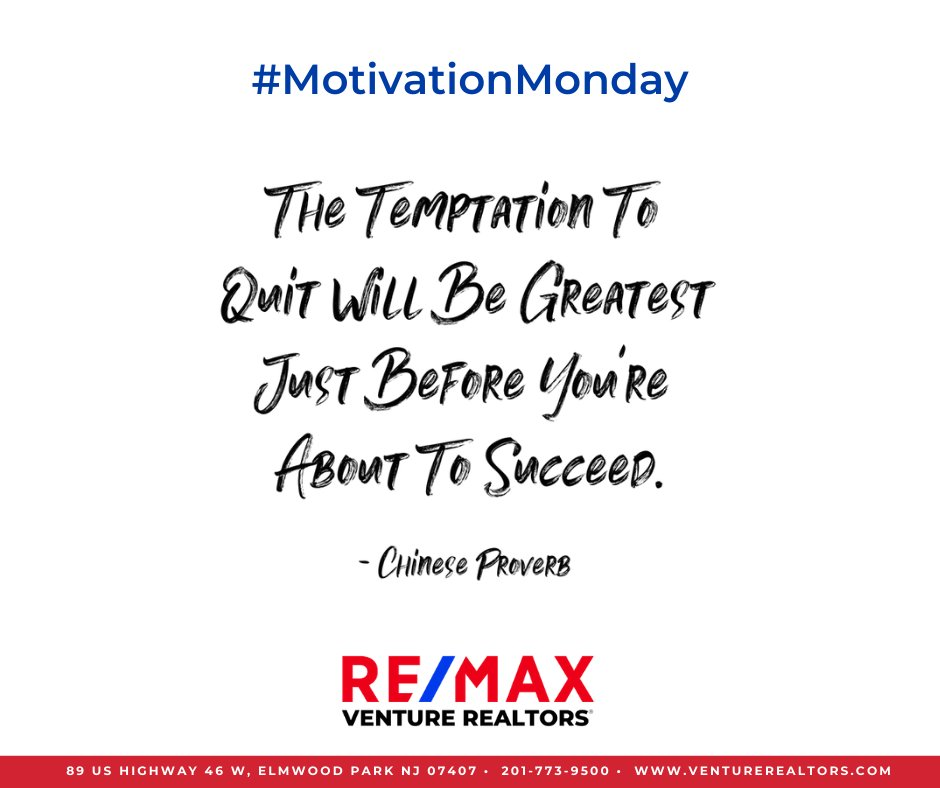 🙌Have a plan and a conquer the week!  #NewWeek #Goals #MondayMotivation #hope #newbeginings #strong #Realtor #Realty #RealEstate #RealtorLife #House #Home #remax #positive #opportunity #newday #newlife 🎊  👈👈