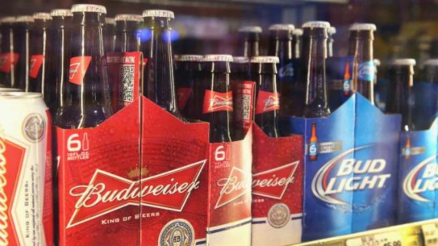 Budweiser to skip Super Bowl ads, donate to coronavirus vaccination awareness instead https://t.co/9Vedsza7LL https://t.co/Yu0NEzSQDE
