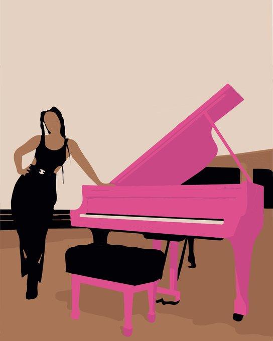Happy birthday to the multitalented icon, Alicia Keys!