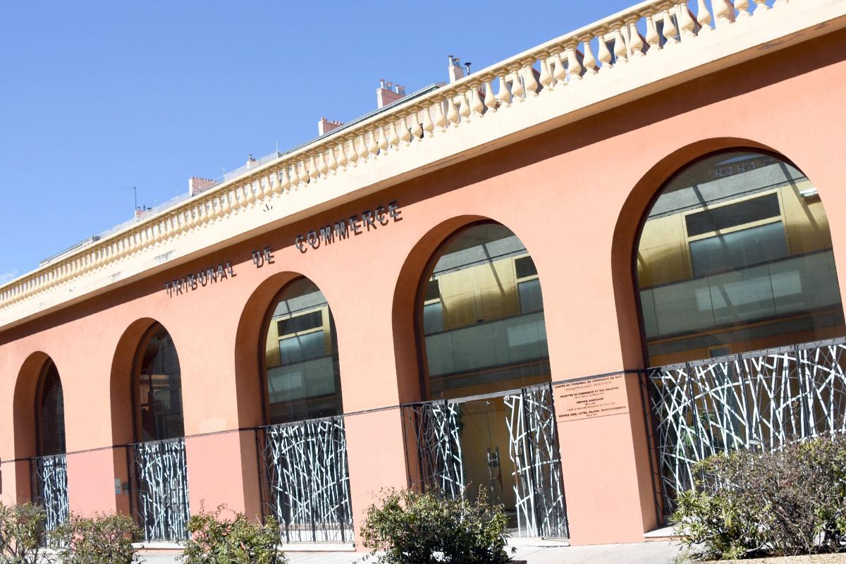 Tribunal de commerce de Nice : une «hécatombe» d'entreprises en vue ?  #Nice06 #Entreprises