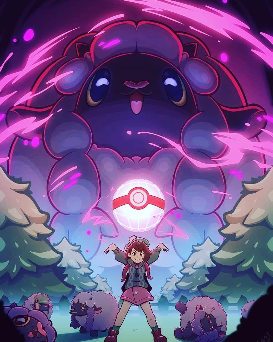 ¡En #MundoPixelmon2 tendremos el fenómeno DINAMAX! ¿Qué Pokemon te gustaría ver tan grande? 🎆 ¿Quién sera el primer jugador en conseguirlo?