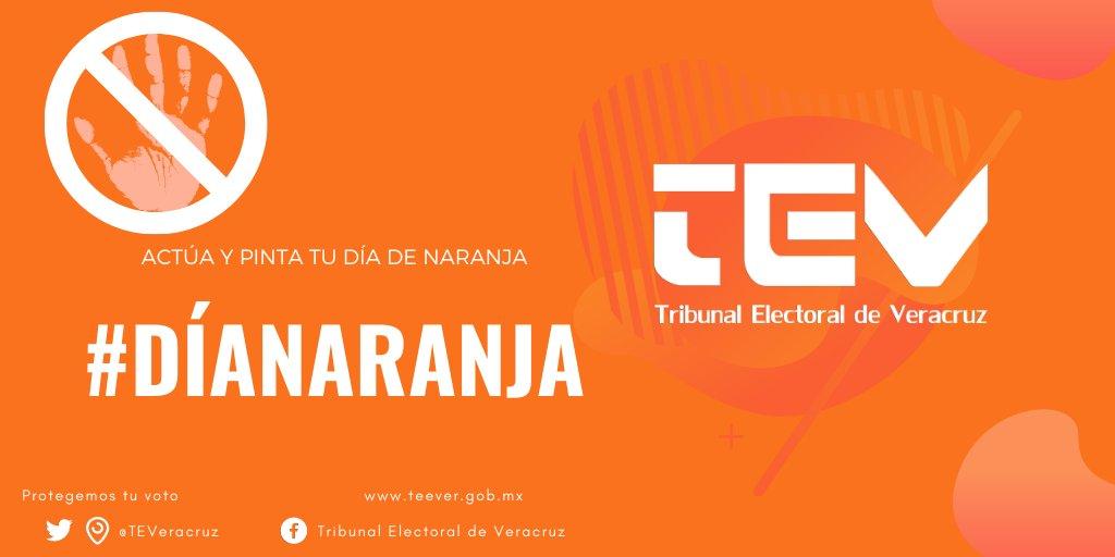 #DíaNaranja  🧡 #NoMásViolencia  #orangetheworld  #pintaelmundodenaranja  #TEV