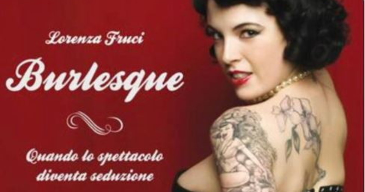 La qualifica di #LorenzaFruci, idonea al ruolo di assessore alla #Cultura del Comune di #Roma, non sarebbe la super #specializzazione in #burlesque, bensì un master in #BelleArti.  Fiuuuu, almeno non devo correre a integrare il curriculum su questa forma d'arte ottocentesca (cit)